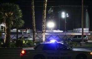 Tiroteo en Las Vegas deja un saldo de 50 muertos y 400 heridos
