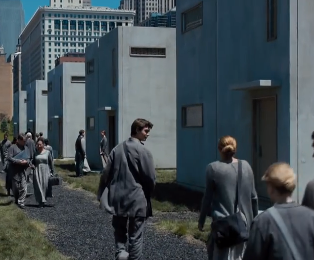 Image Gallery divergent abnegation