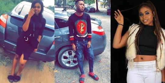 Warn Your Daughters, Sisters Not To Date Yahoo Boys - Police react to death of female student