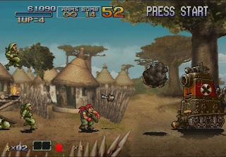 Gambar terkait dari Game Metal Slug