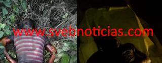 Hallan ejecutados a hermanos desaparecidos en Coatzintla Veracruz