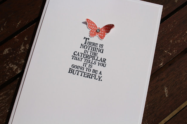 Butterfly Basics, UK Stampin' Up! Demonstrator, Lauren Huntley