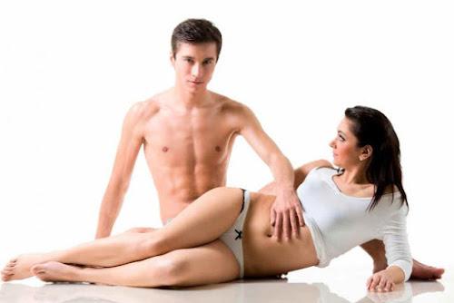 Sex đã khiến cơ thể chúng ta tốt lên như thế nào?