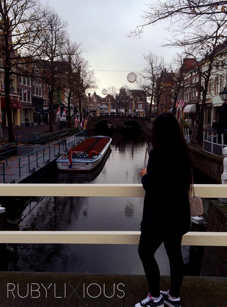 amsterdam, short trip, travel, autumn, akersloot, alkmaar, noord-holland