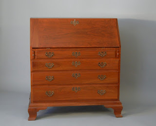 18th Century Reproduction Desk