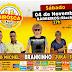 É neste sábado o Biroska Fest em Barreiros, município de Riachão