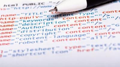 Cara Membuat Dan Memasang Meta Tag Keywords Dan Description Di Blogger
