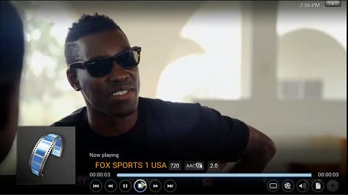 تركيب إضافة KMitechTV لمشاهدة أفضل القنوات العالمية على برنامج KODI