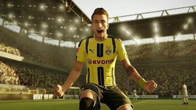 FIFA 18 Videojuego