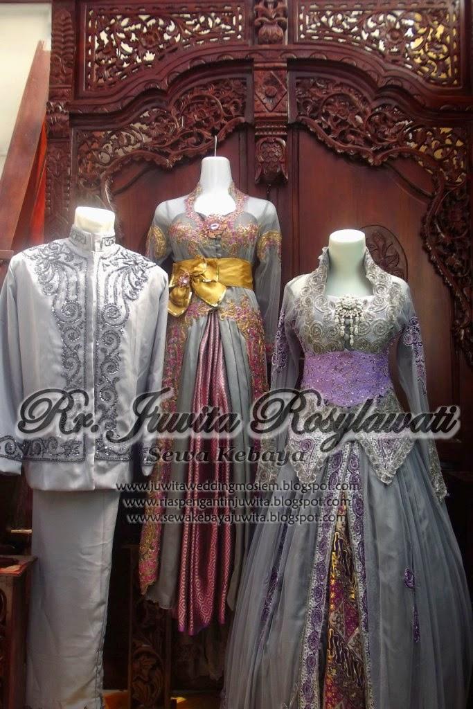 Kebaya Surabaya Baju Kebaya