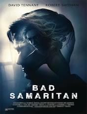 pelicula Latidos en la oscuridad (Bad Samaritan) (2018)