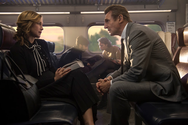 Review | The Commuter | 2018
