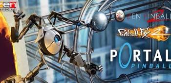 Portal Pinball Apk