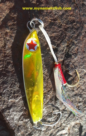Feed Lures Flip 25