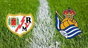 Prediksi La Liga Spanyol Real Sociedad vs Rayo Vallecano 26 September 2018 Pukul 02.00 WIB