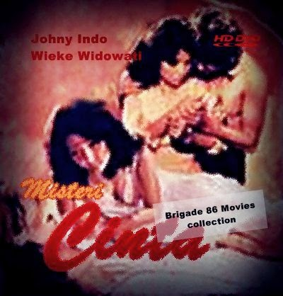Brigade 86 Movies Center - Misteri Cinta (1989)