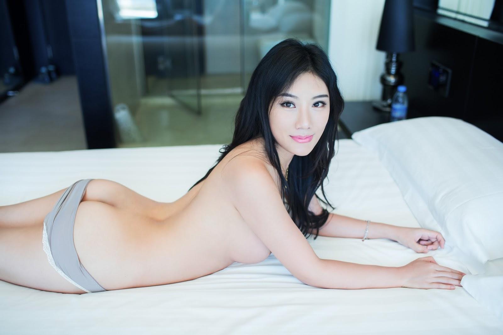 %25C2%25AC%252BO 07 - Hot Sexy Model TUIGIRL NO.46 Nude