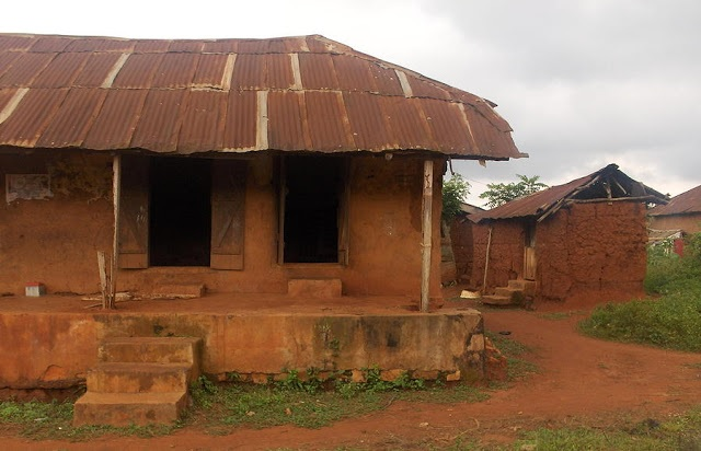 Nigeria set to phase out mud houses – Minister