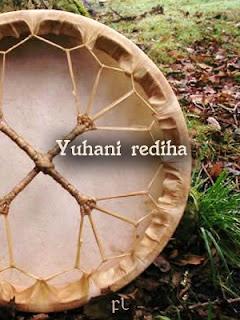 Yuhani rediha Cover