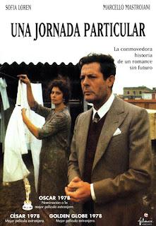 giornata particolare, jornada particular, Ettore Scola