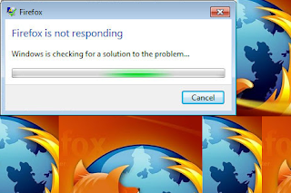 4 Penyebab Mozilla Not Responding dan Crash Tidak Bisa Dibuka