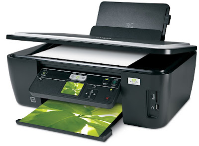 Lexmark Intuition S508 Driver Download