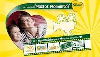 Promoção Nossos Momentos Leites Nestlé promocaoleitesnestle.com.br