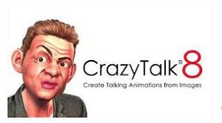 Descargar CrazyTalk Gratis Para Windows