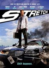 Stretch - Dublado