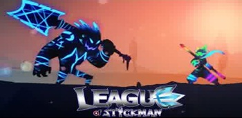 League of Stickman-Hunter Apk