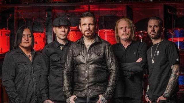 "BLACK STAR RIDERS: Video για το νέο κομμάτι ""Another State Of Grace"""
