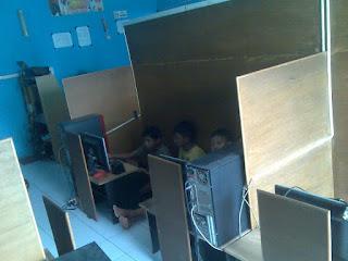 Service Komputer di Bekasi Timur