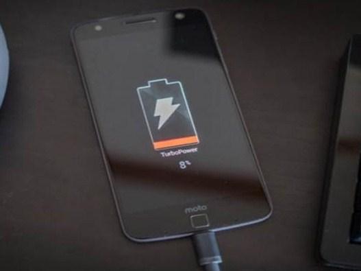 smartphone gak bisa dicharge