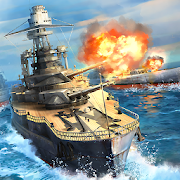Warships Universe Naval Battle Unlimited (Cash - Diamond) MOD APK
