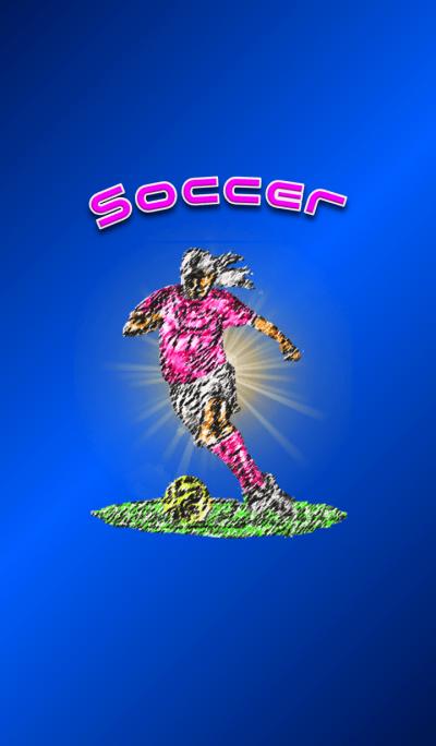 The Soccer Spirit ( Women's Version)