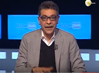 برنامج ساعة مع جمال فهمي حلقة الجمعه 13-1-2017