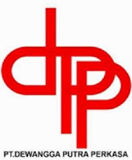 Logo PT. Dewangga Putra Perkasa