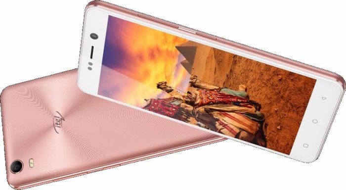 S31 The Smartphone
