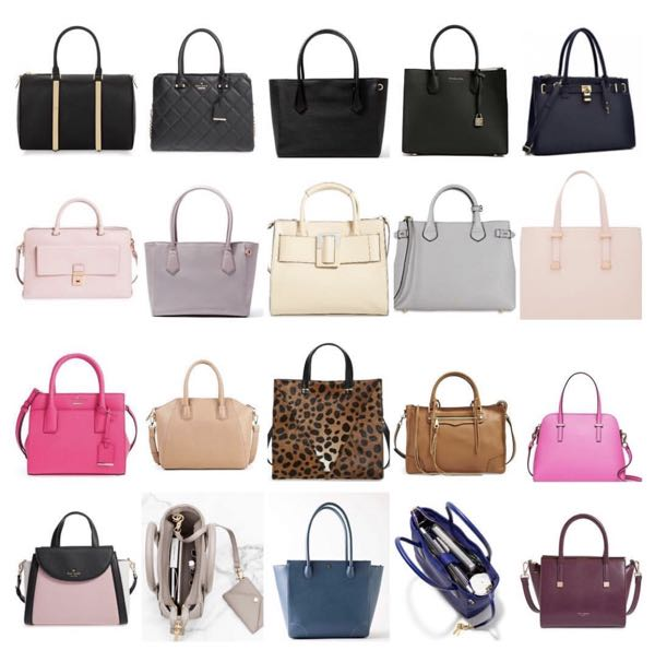 Best Work Totes Bags Lawyer Lookbook