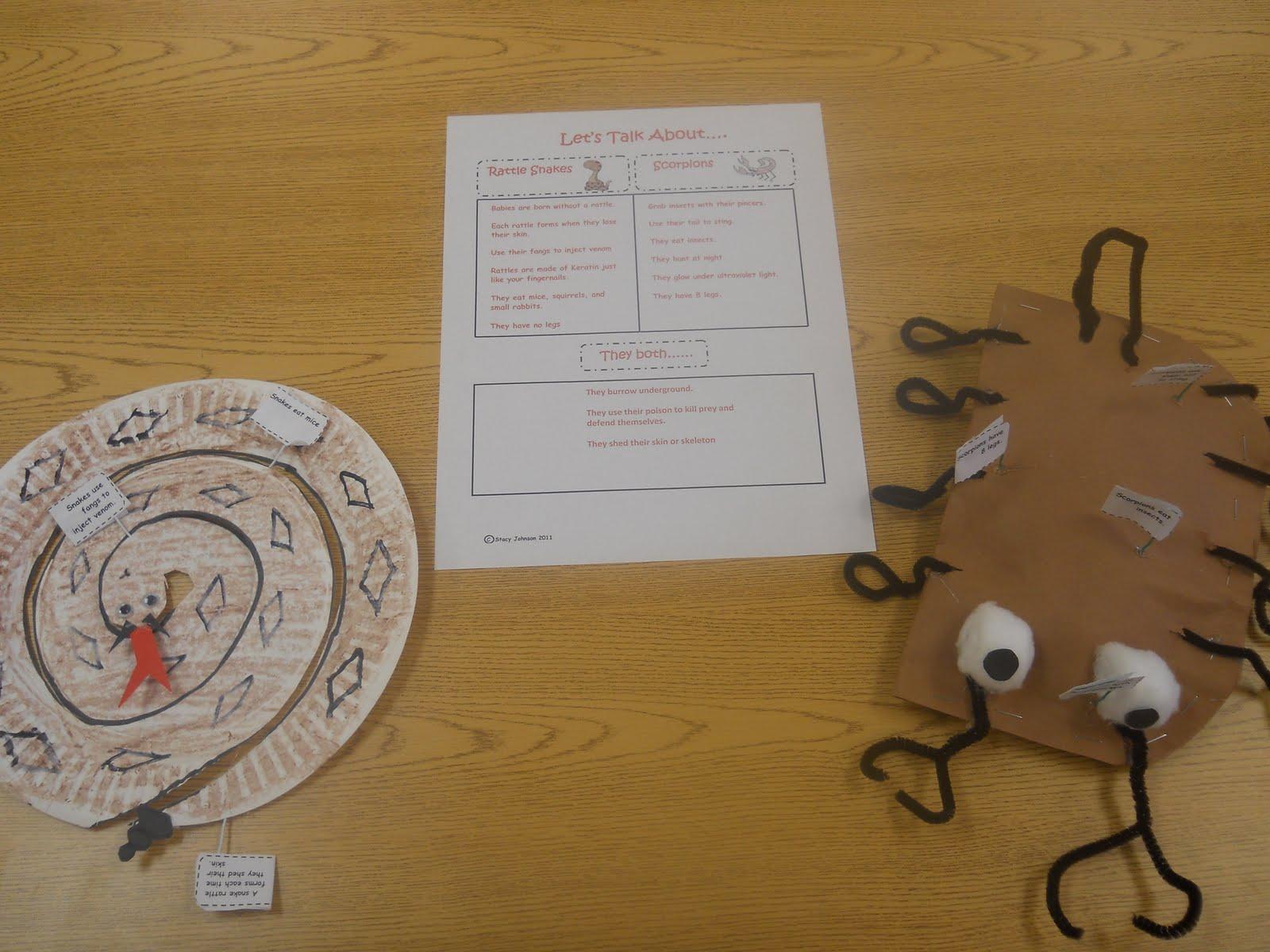 New 775 First Grade Desert Worksheets