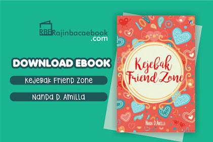Download Novel Kejebak Freindzone by Nanda D. Amilla Pdf