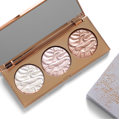 Laura Mercier Mood Lights Face Illuminator Trio