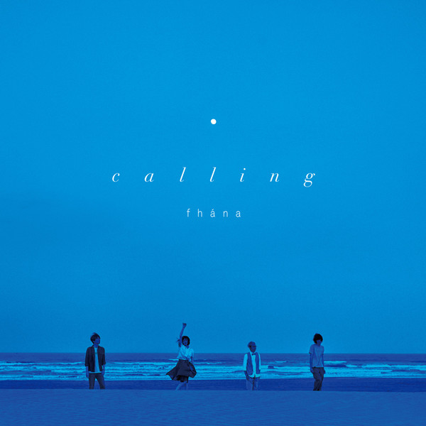[Single] fhana – calling (2016.07.27/MP3/RAR)