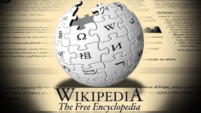 Cerita Bohong yang Dimuat Wikipedia Selama 10 Tahun