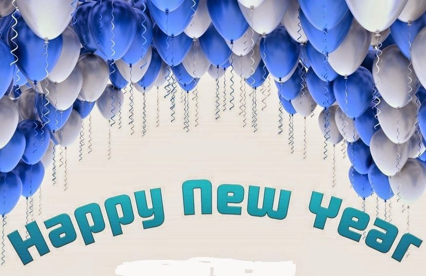 Happy New Year 2016 Wallpapers for Instagram