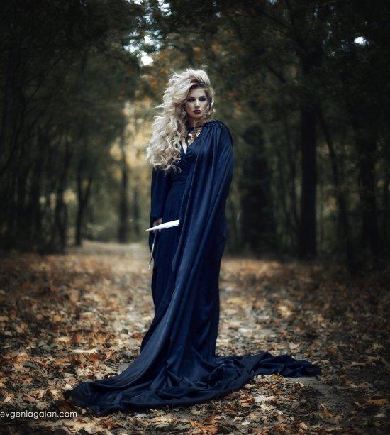 Evgenia Galan 500px fotografia fashion contos fadas fantasia mulheres modelos moda beleza