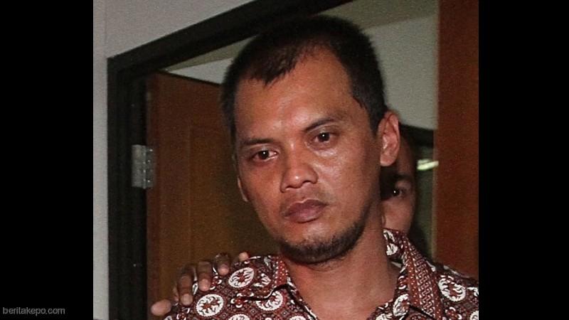 Mico Panji Tirtayasa, keponakan Muhtar Ependy