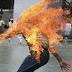 Salvador: Morador de rua é queimado vivo enquanto dormia