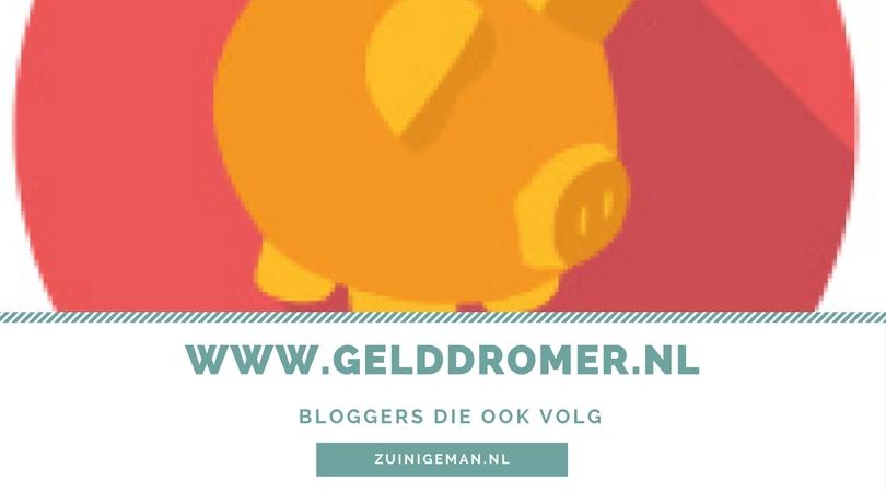 Gelddromer.nl