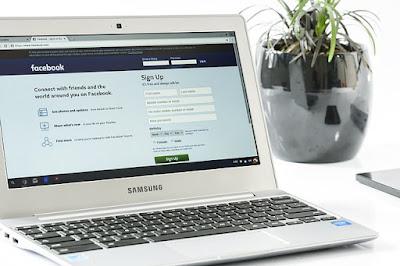 Cara mengetahui Kode Generator Facebook saat Login pertamakali